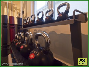 Functional training equipment