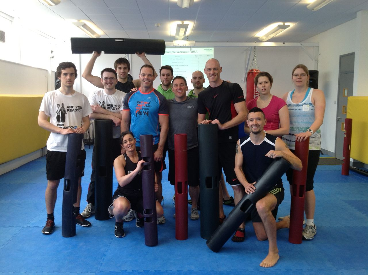 ViPR workout group shot2