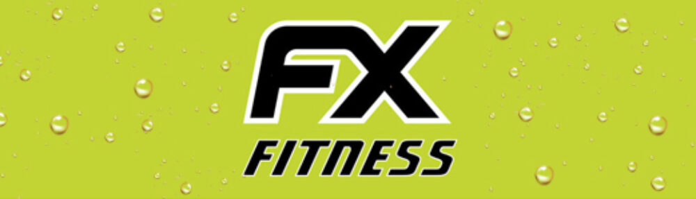 FX Fitness – Personal Training
